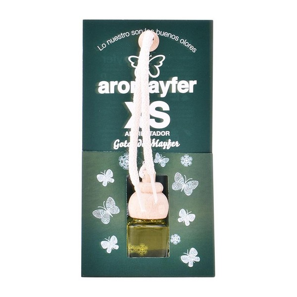 Ambientador para Coche Aromayfer Mayfer