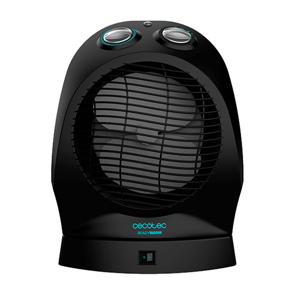 Termoventilador Portátil Cecotec Ready Warm 9750 Rotate Force 2400W