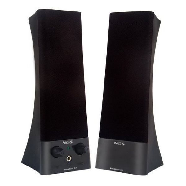 Altavoces PC NGS 182444