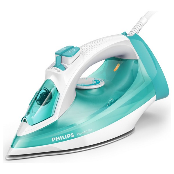 Plancha de Vapor Philips GC2992/70 320 ml 2300W Azul