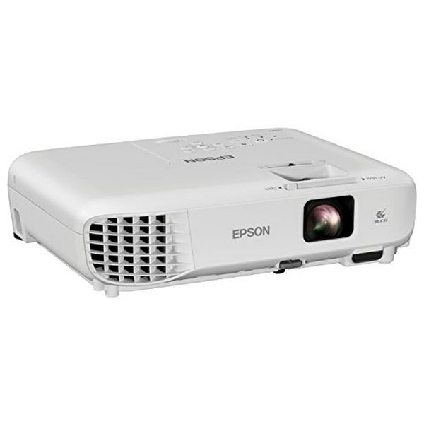 Proyector Epson V11H838040 EB-S05 3200 lm SVGA