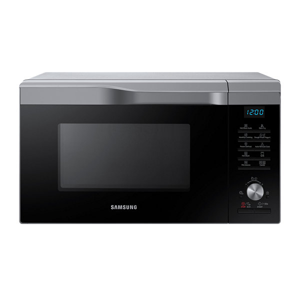 Microondas Samsung MC28M6055CS 28 L 900W Acero inoxidable