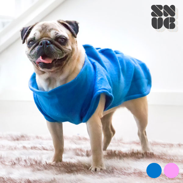 Batamanta para Perros One Doggy Snug Snug