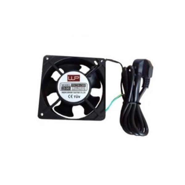 Ventilador para Armario Rack WP WPN-ACS-FAN120 120 x 120 x 38 mm 220 V