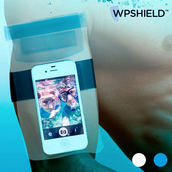 Funda Sumergible para Móviles WpShield