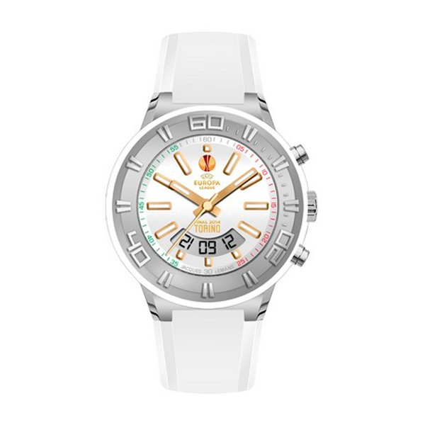 Reloj Unisex Jacques Lemans U-50B (34 mm)