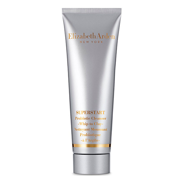 Mousse Limpiador Superstart Elizabeth Arden (125 ml)