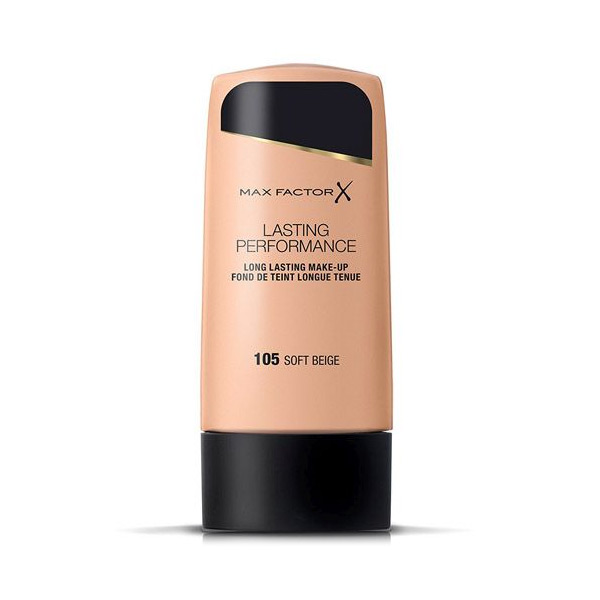 Base de Maquillaje Fluida Lasting Performance Max Factor
