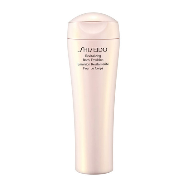 Espuma Limpiadora Global Body Care Shiseido (200 ml)