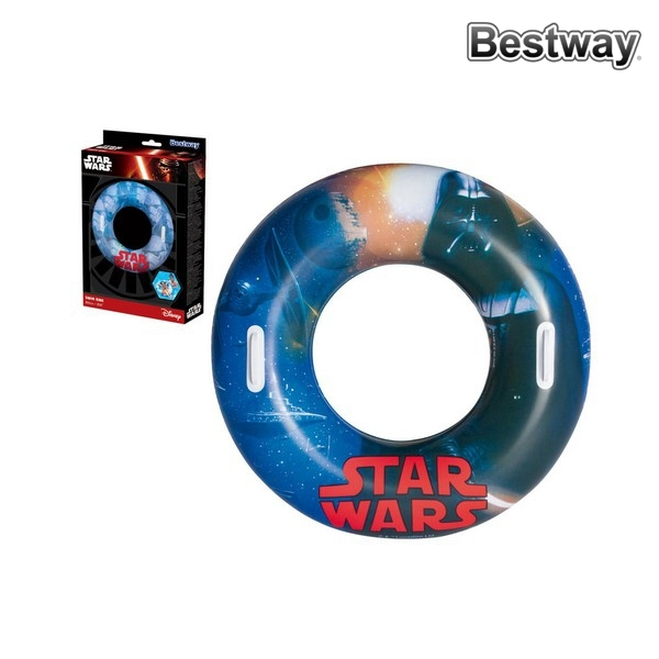 Flotador Hinchable Star Wars Bestway 119898