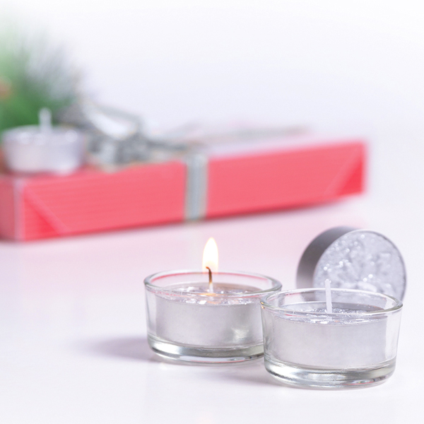 Set de Velas (8 pcs) 145166