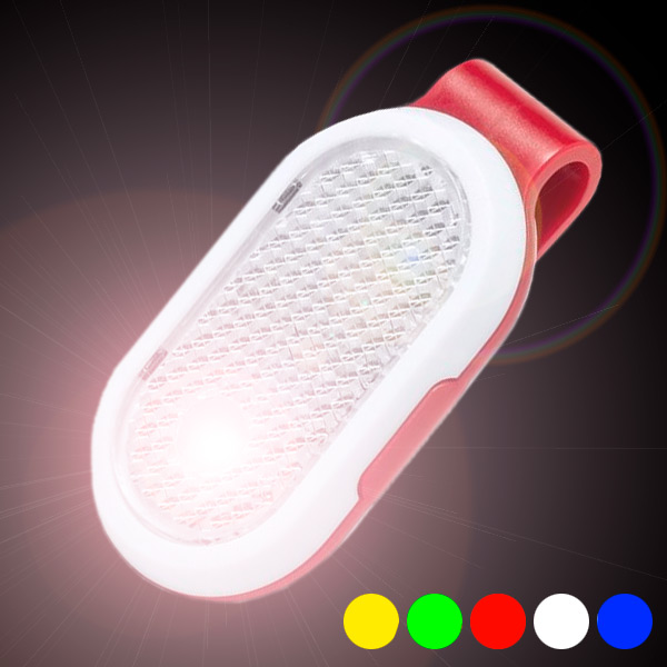 Pinza Reflectante LED 145680