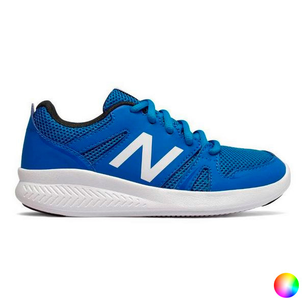 Zapatillas Casual Niño New Balance YK570