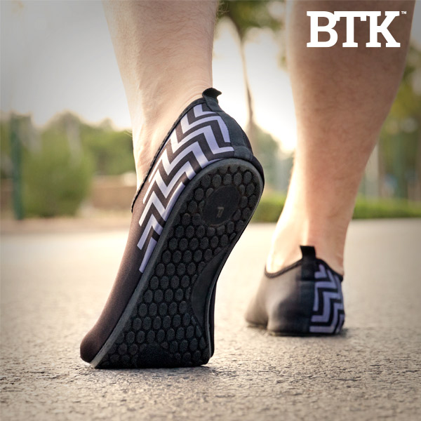 Zapatillas Running BTK