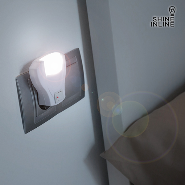 Luz Quitamiedos LED Shine Inline
