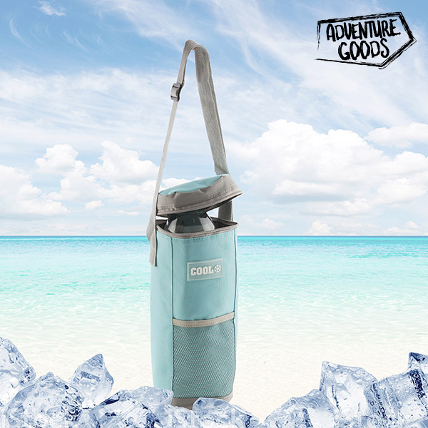 Bolsa Nevera Botella Cool Adventure Goods (1,5 L)