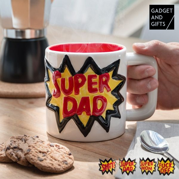 Taza de Cerámica Slogans Gadget and Gifts
