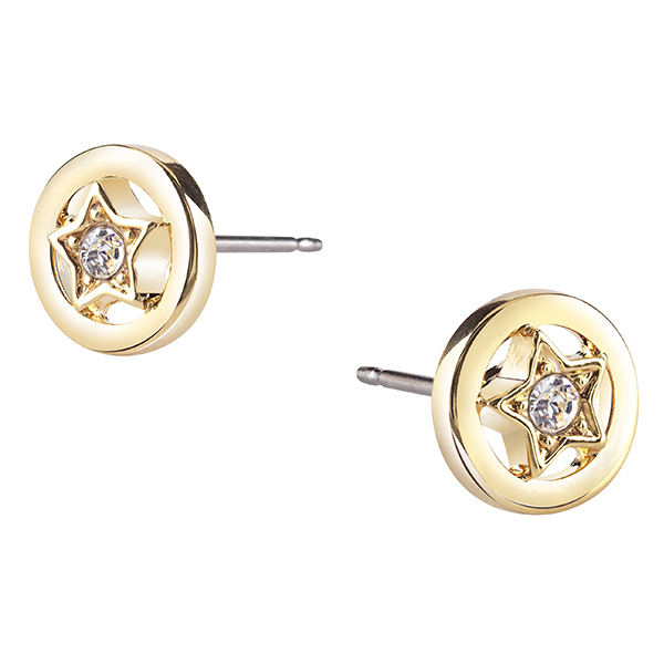 Pendientes Mujer Guess UBE21579
