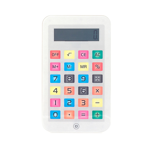 Calculadora iTablet Pequeña Gadget and Gifts