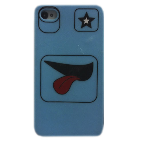 Funda iPhone 4/4S Faces Gadget and Gifts