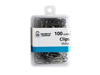 Clips de Metal 28mm