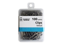 Clips de Metal 33mm
